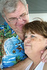 Cathy & Larry - Folly Beach 3/31/2007 :