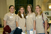 "SCRUBS ""U"" : SCRUBS ""U"" Health Career Exploration Program at Roper St. Francis Healthcare